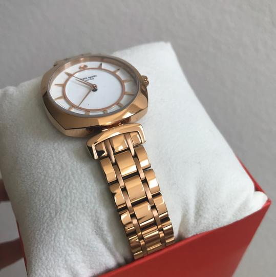 Kate Spade Brand new Kate Spade New York rose gold-tone barrow watch KSW1229 Image 5