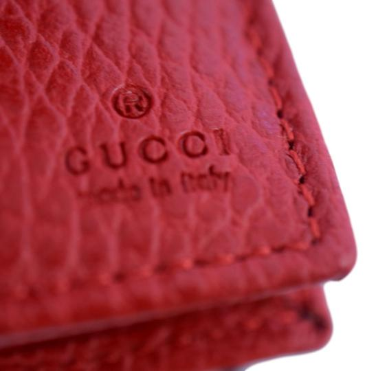 Gucci Leather 368231 Cross Body Bag Image 6