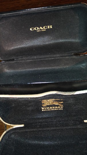 COACH AND BURBERRY Bundle of Two Image 6