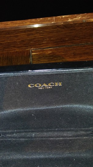 COACH AND BURBERRY Bundle of Two Image 7