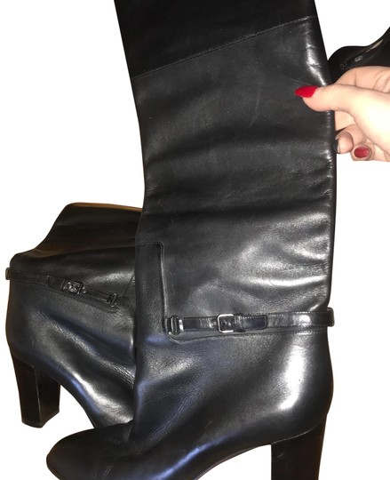 Christian Louboutin black Boots Image 0