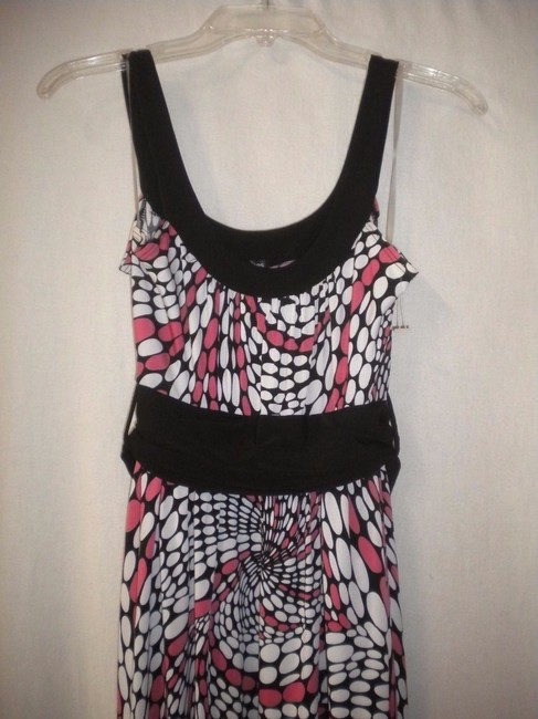 Maurices short dress Multi-Color Sleeveless Ties In Back on Tradesy Image 1