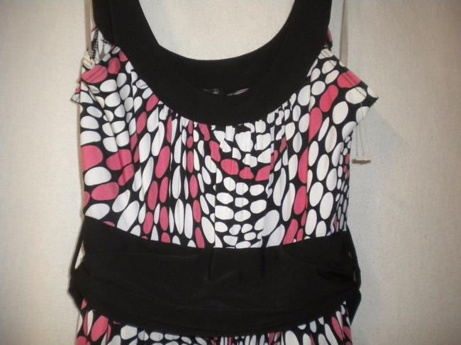 Maurices short dress Multi-Color Sleeveless Ties In Back on Tradesy Image 2