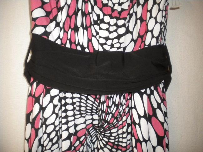 Maurices short dress Multi-Color Sleeveless Ties In Back on Tradesy Image 4