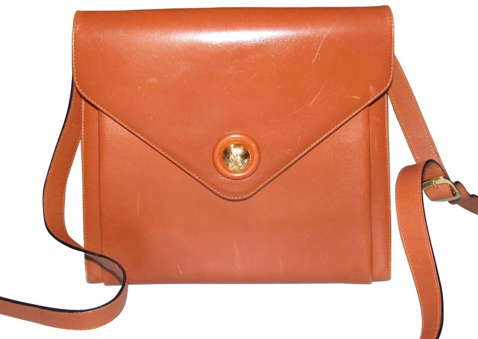 27b57e703f Salvatore Ferragamo Mint Vintage Two Way Style Shoulder Cb Clutch Removable  Strao Great For ...