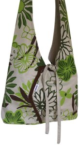 Cariloha Bamboo Eco-friendly Sling Cross Body Bag
