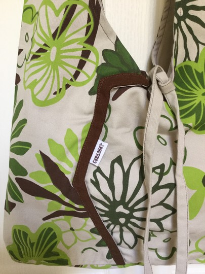 Cariloha Bamboo Eco-friendly Sling Cross Body Bag Image 2