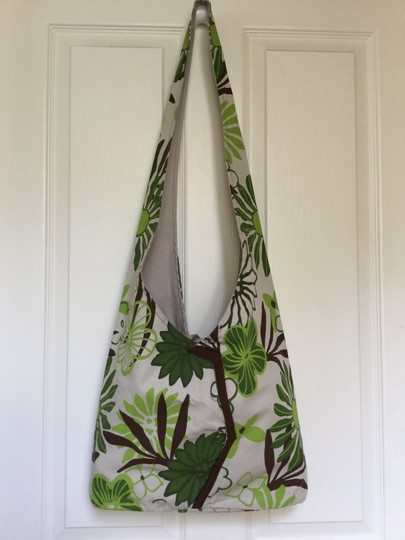 Cariloha Bamboo Eco-friendly Sling Cross Body Bag Image 4