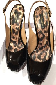 Dolce&Gabbana Black Pumps