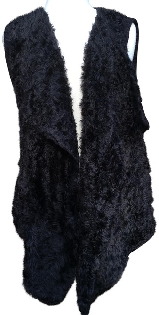 Preload https://img-static.tradesy.com/item/22877355/style-and-co-black-faux-fur-front-knit-open-shaw-collar-vest-size-16-xl-plus-0x-0-1-650-650.jpg