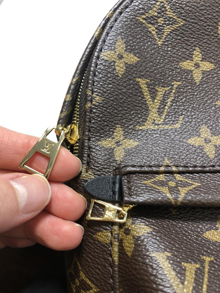48792c8cd656 Louis Vuitton Palm Springs Mini Sold Out Everywhere Monogram Canvas  Backpack - Tradesy