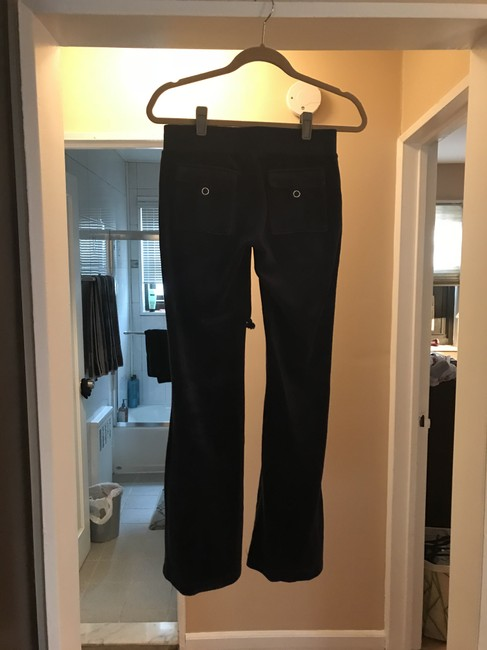 Juicy Couture Juicy Couture Velour Boot leg set Image 2