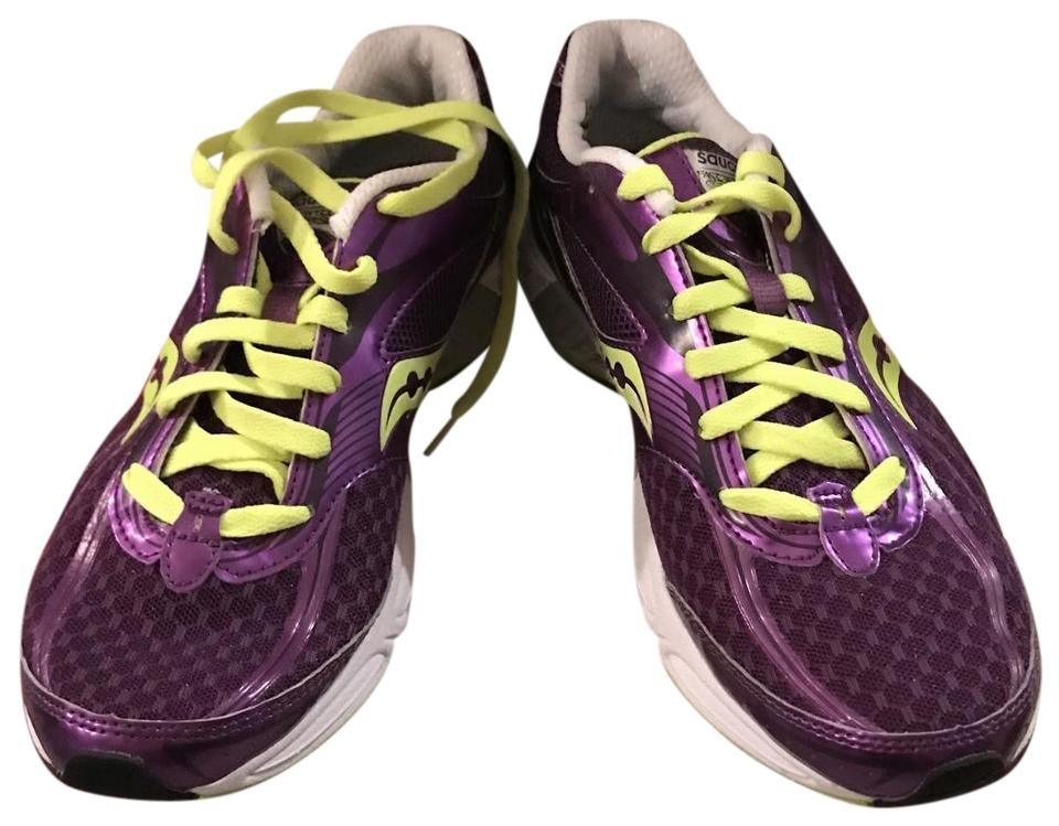 WOMENS Saucony Online Purple Grid Fastwitch Sneakers Online Saucony sales e24ad4