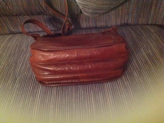 Made in Italy genuine leather Shoulder Bag Image 1