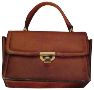 Made in Italy exclusively for Macy's Associates Satchel in Brown