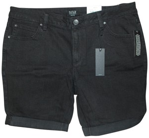 A.N.A. Bermuda Shorts Black