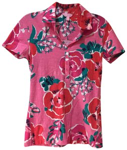 7d6846d0 Green Lilly Pulitzer Button-Downs - Up to 70% off a Tradesy
