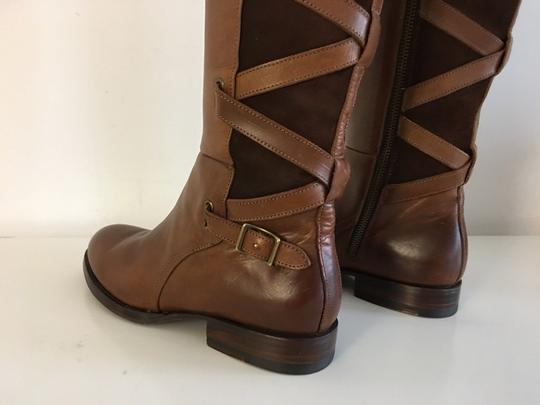 Frye LIGHT BROWN Boots Image 10