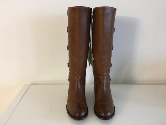 Frye LIGHT BROWN Boots Image 2