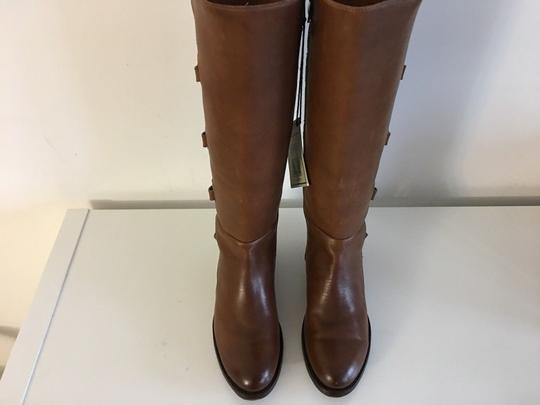Frye LIGHT BROWN Boots Image 6