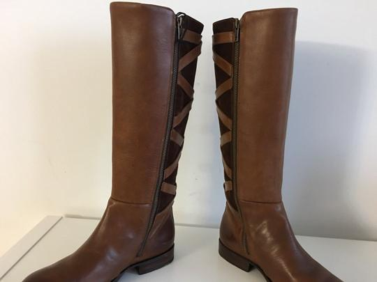 Frye LIGHT BROWN Boots Image 7