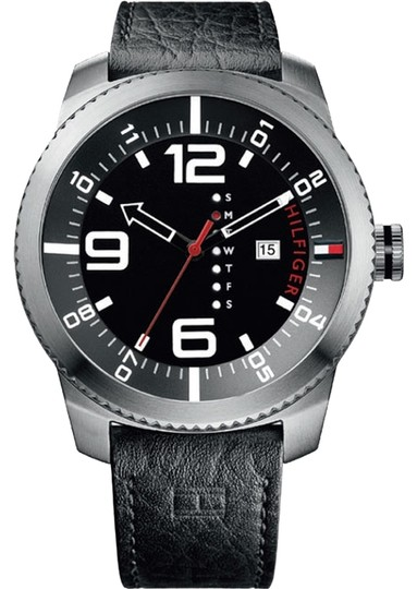 Preload https://item2.tradesy.com/images/tommy-hilfiger-tommy-hilfiger-male-casual-watch-1791014-silver-analog-2287836-0-0.jpg?width=440&height=440