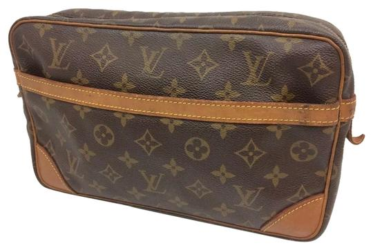 Preload https://img-static.tradesy.com/item/22878434/louis-vuitton-compiegne-28-gm-clutch-cosmetics-pouch-brown-monogram-canvas-leather-wristlet-0-1-540-540.jpg