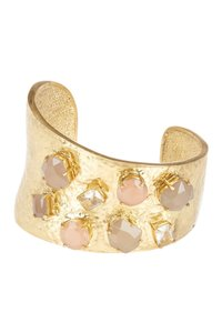 Vince Camuto Vince Camuto Organic Cluster Cuff