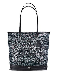 Coach Ranch Floral Work Spade Rebecca Minkoff Tote in Multicolor