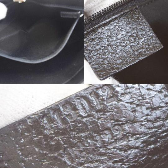 Gucci Made In Italy Hobo Bag Image 7