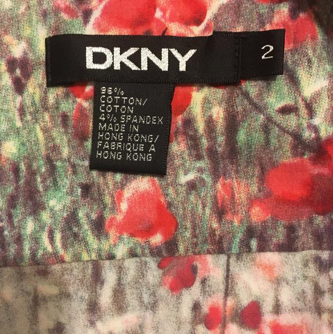 DKNY Button Down Shirt Image 4
