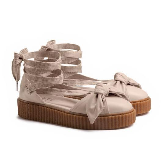 Preload https://img-static.tradesy.com/item/22879144/fenty-puma-by-rihanna-pink-tint-bow-creeper-sandals-woman-7y-fs-sneakers-size-us-85-regular-m-b-0-0-540-540.jpg