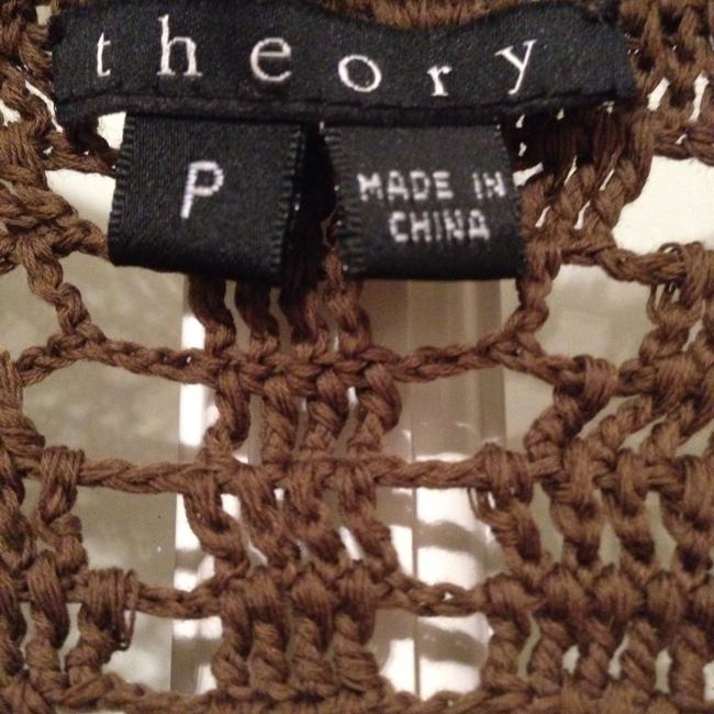 Theory Sweater Image 3