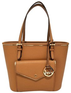 Michael Kors Tote in Acorn