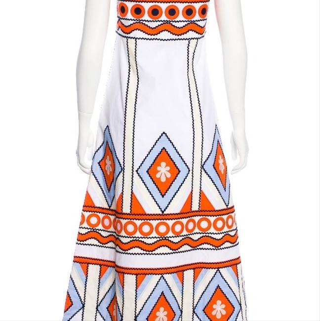 multi Maxi Dress by Tory Burch Image 1