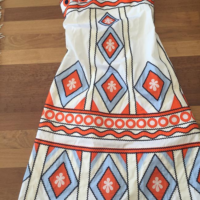 multi Maxi Dress by Tory Burch Image 4