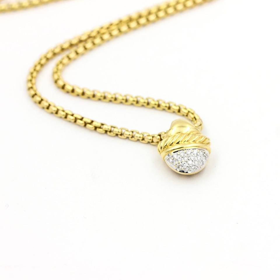 silver by acorn gold nest pendant personlaised original stunning necklace product or rose