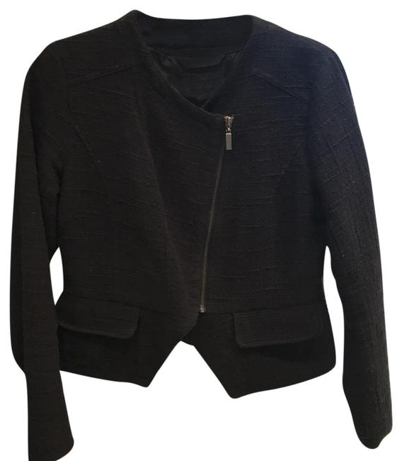 Preload https://img-static.tradesy.com/item/22879774/mossimo-supply-co-black-tweed-asymmetrical-zip-spring-jacket-size-8-m-0-1-650-650.jpg