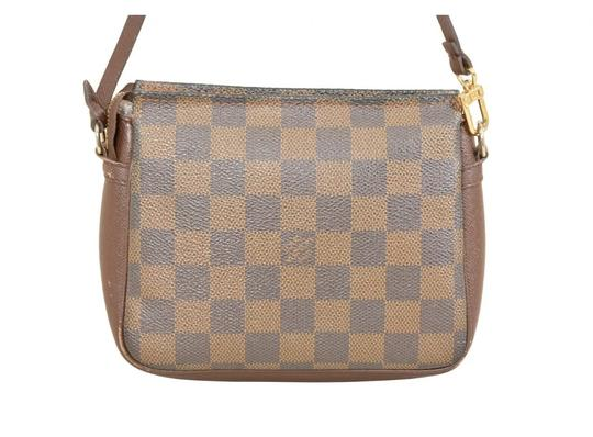 Louis Vuitton Pochette Truth Trousse Cosmetic Bag Image 1