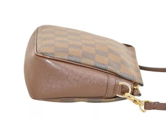 Louis Vuitton Pochette Truth Trousse Cosmetic Bag Image 2