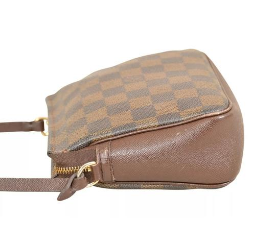 Louis Vuitton Pochette Truth Trousse Cosmetic Bag Image 3