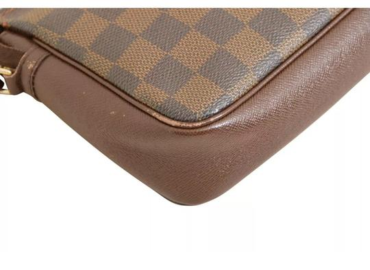 Louis Vuitton Pochette Truth Trousse Cosmetic Bag Image 4