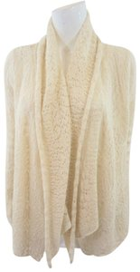 Calypso St. Barth Cashmere Sweater Cardigan