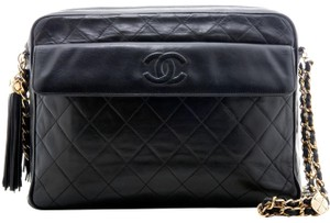 2dc0bc59948ea0 Chanel on Sale - Up to 70% off at Tradesy