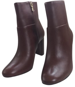 Ann Taylor Saddle brown Boots