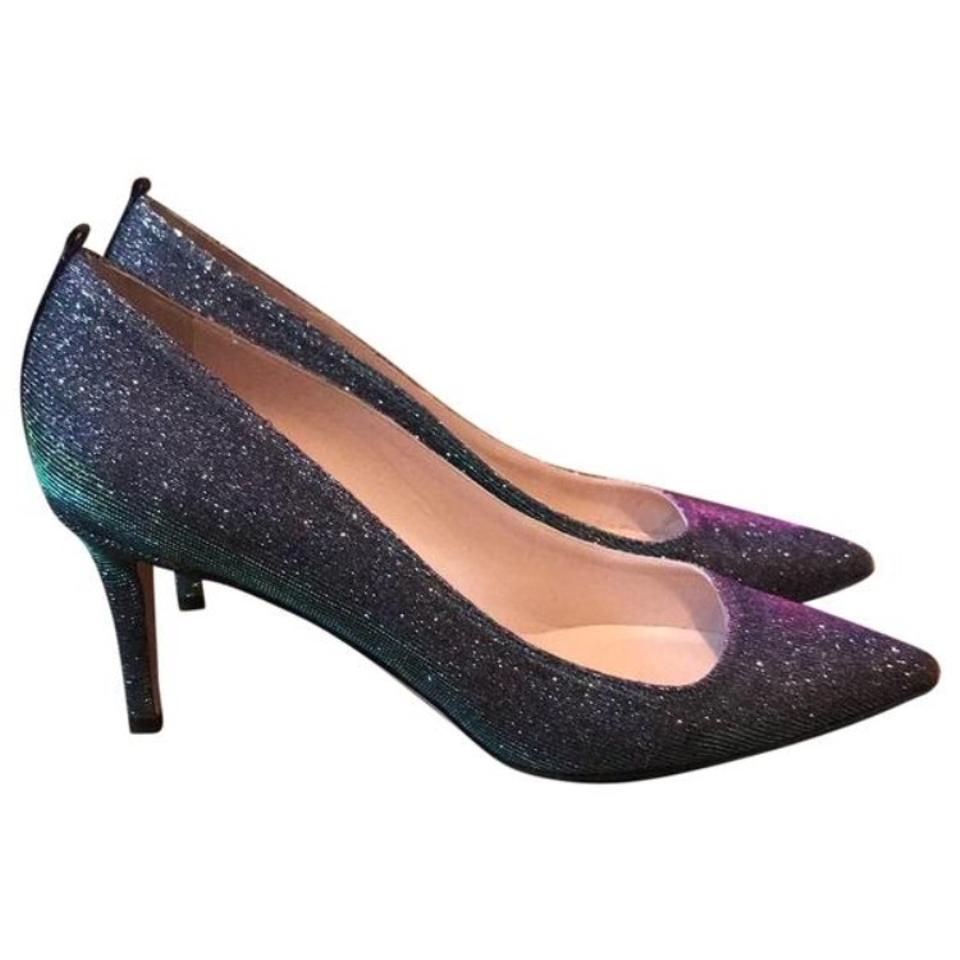 c07bfbb7e69 Fawn 70 Glow Shimmer Pumps