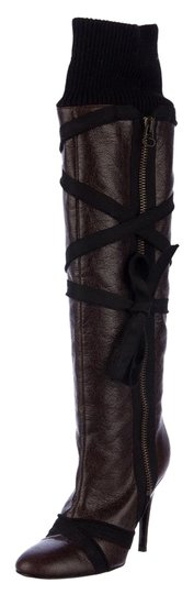 Stella McCartney Brown Boots