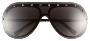 Valentino Aviator Full Face Shades