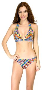 Trina Turk Trina turk top and bottom bikiny