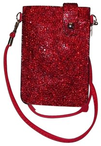 Unknown Phone Bag with Bling